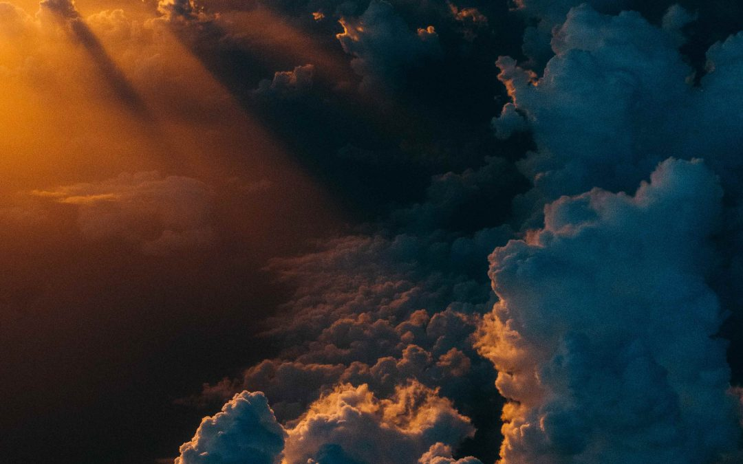 What Happens When We Die? What is Heaven Like?